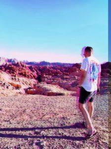 Wes Hammond Las Vegas